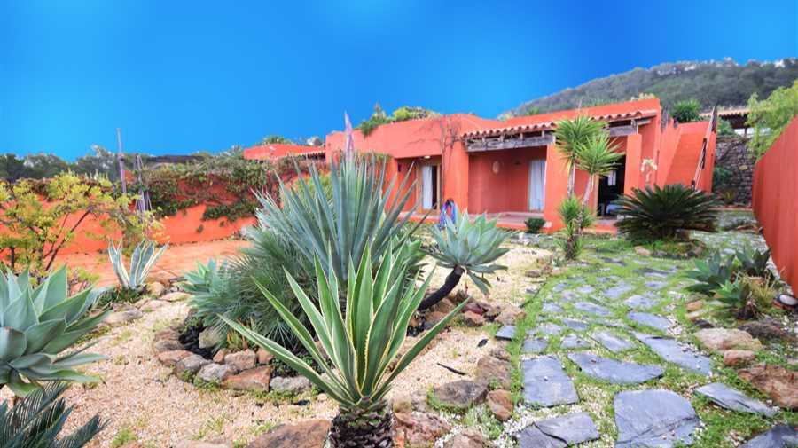 Beautiful townhouse in Cala Moli for sale