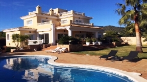 Villa for sale in San Jordi with nice views