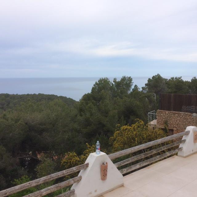 Nice House In Cala Salada For Sale