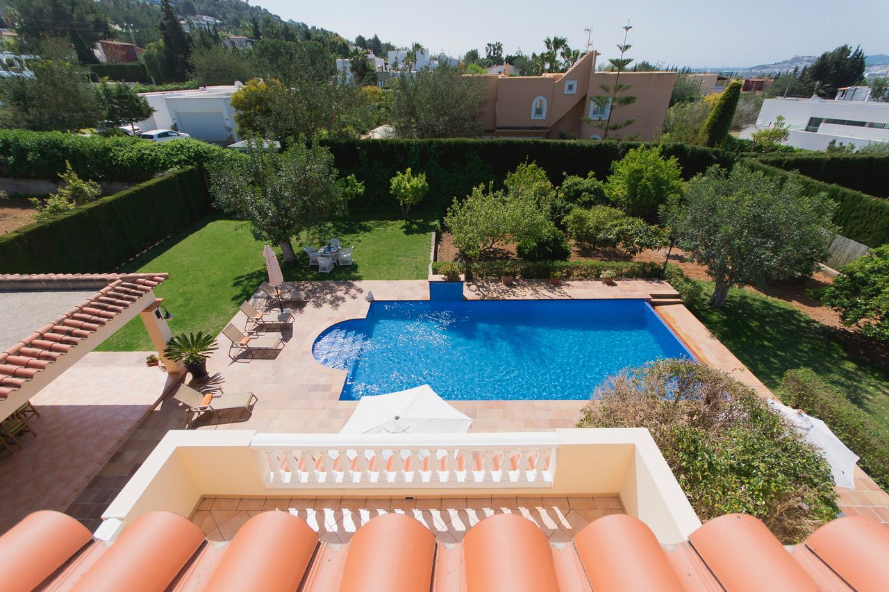 Nice Home in Jesus 3 minute from Ibiza