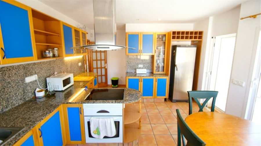 Great house in San Rafel for sale