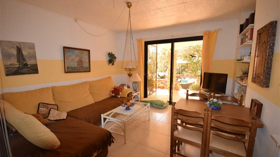 Large house near Santa Eulalia for sale