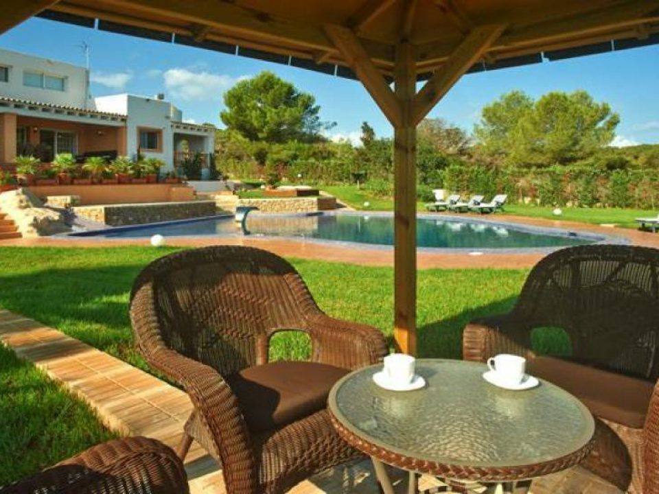 Amazing traditional finca in Cala Bassa