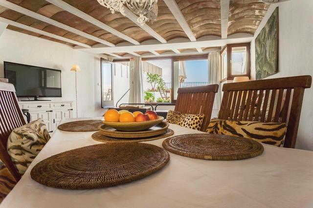 Apartment in Dalt Villa for sale