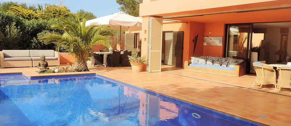 Fantastic Villa for sale near to Cala Vadella