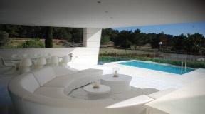 Luxury 4 bed room apartment in Es Pouet