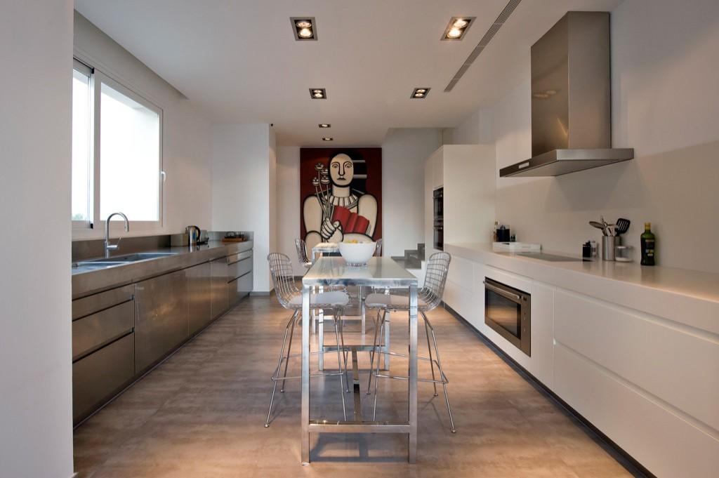 Luxury Villa in Roca Lisa with best views