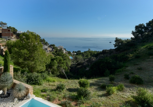 Amazing 200m2 Penthouse in Roce Llisa with best views