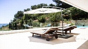 Amazing 118 m2 Apartment in Roce Llisa with best views