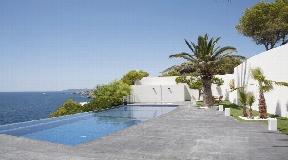 Luxury Villa in Roca Llisa with 6 bedroom for sale