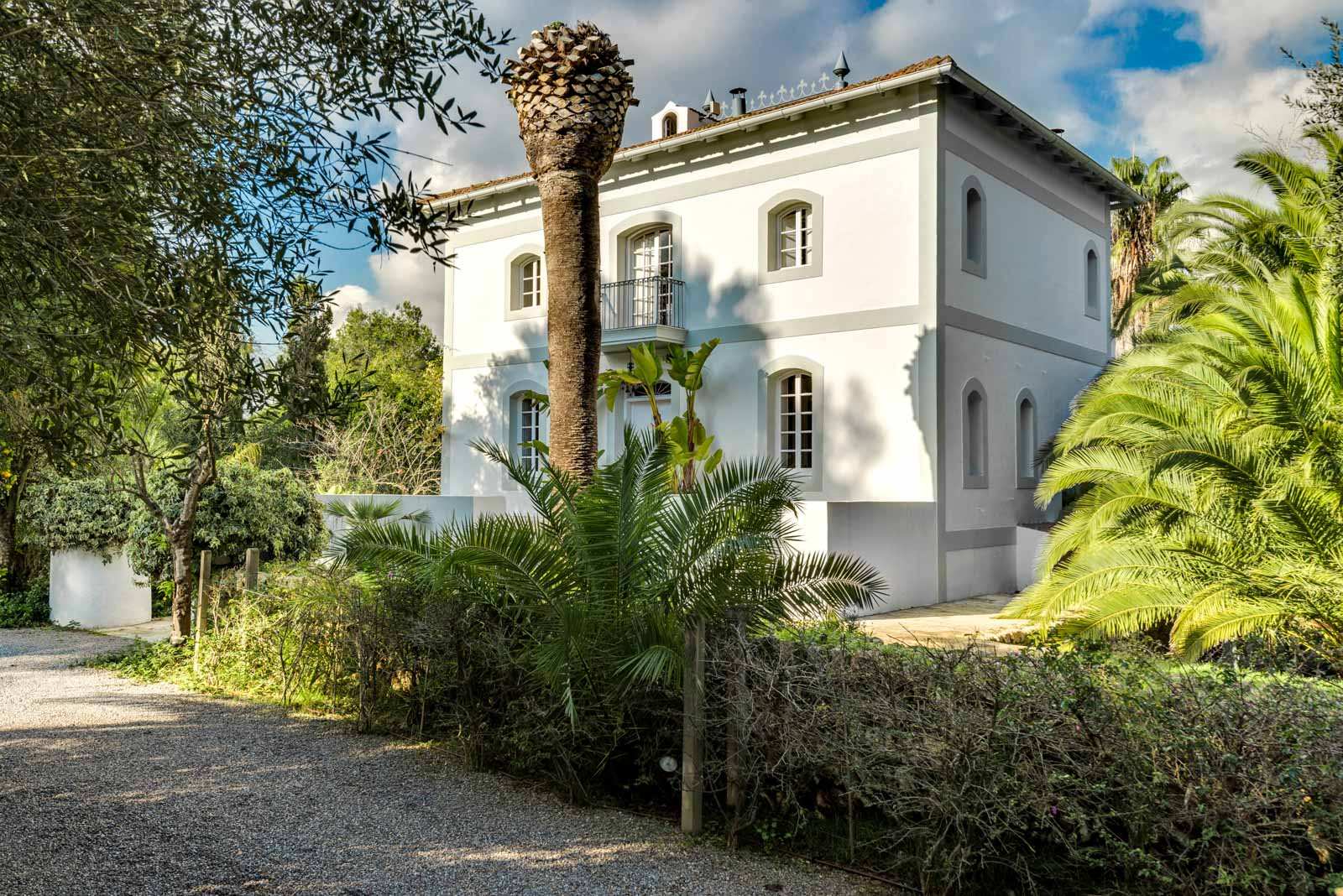 Magnificent house in Santa Gertrudis for sale
