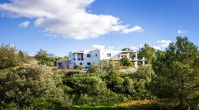 Finca  for sale close to Santa Eularia and Ibiza