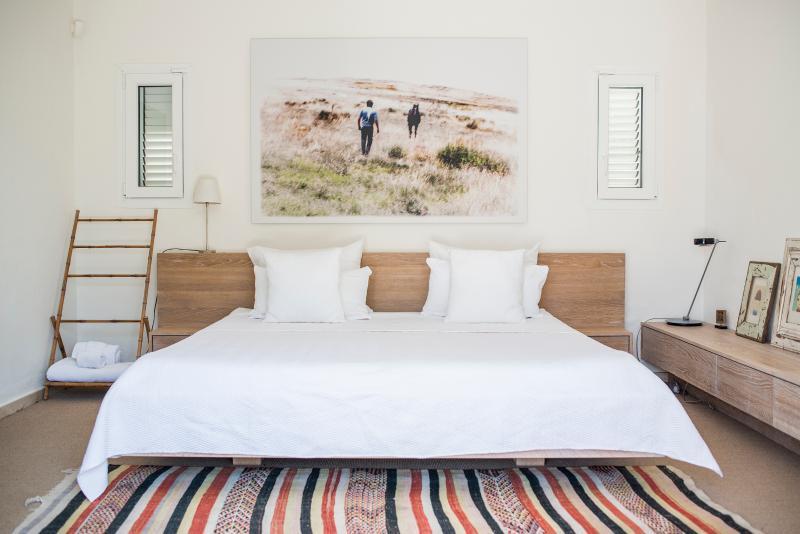 Villa Amantiga for rent in Ibiza