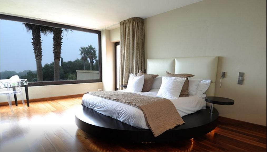 Black Pearl Luxury Villa Ibiza for rent
