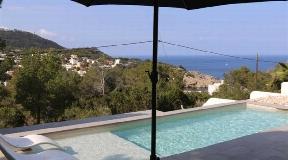 House for sale in Cala Vadella Sant Josep de Sa Talaia