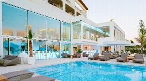 5 star Boutique Hotel on Mallorca
