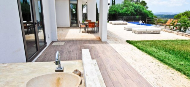 Very nice and charming and modern villa in Can Furnet