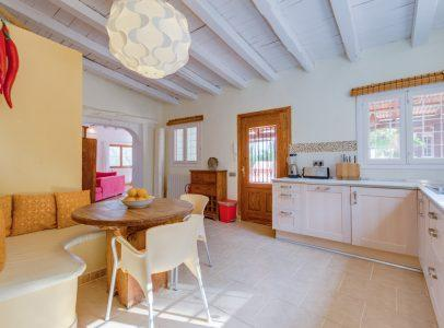 Amazing renovated villa close Santa Gertrudis