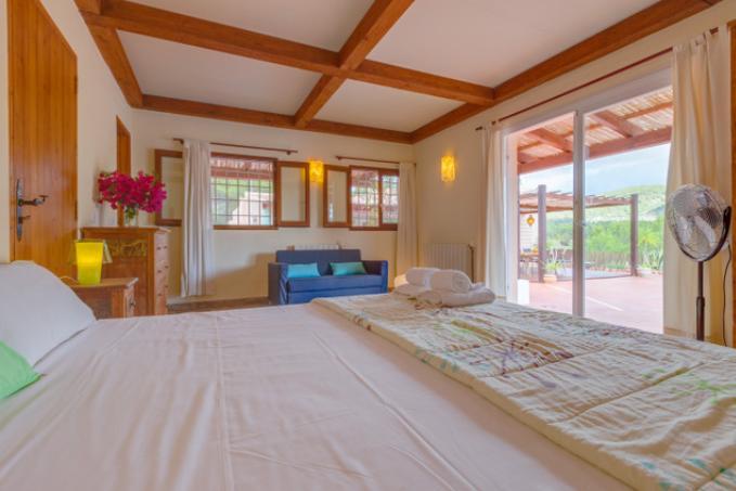 Amazing renovated villa close Santa Gertrudis