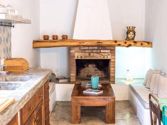 Nice country house in Sant Josep de sa Talaia