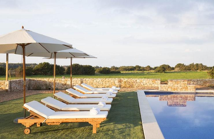 Beautiful villa for sale in Formentera