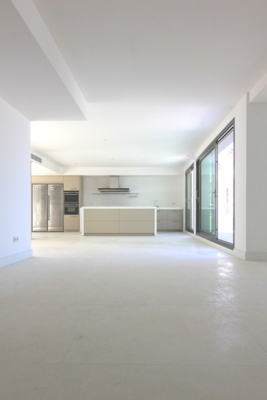 Luxury apartment with 4 bedrooms for sale in Talamanca
