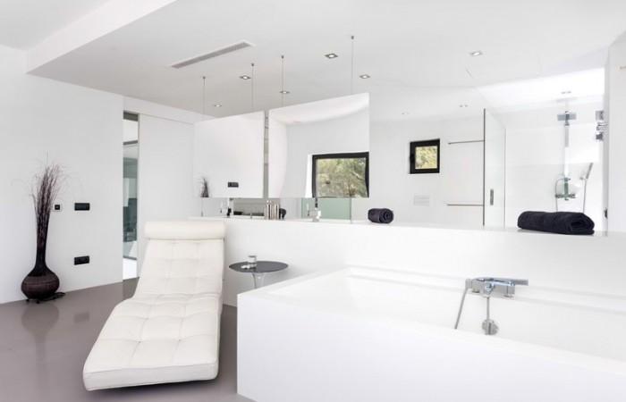 Modern villa in Ibiza -Santa Gertrudis for sale