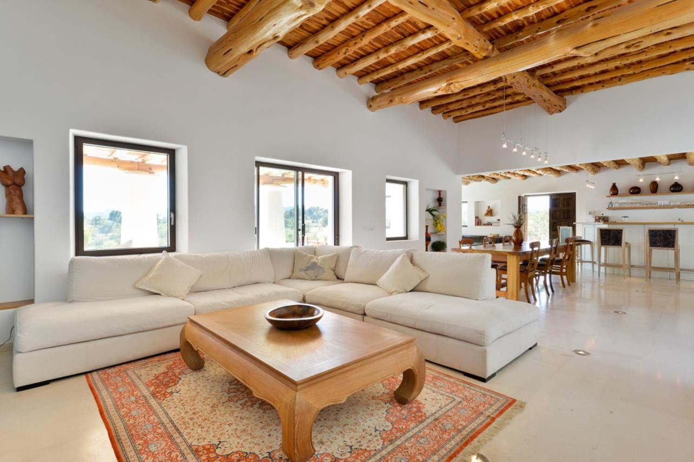 Wonderfull villa at Carretera Puig d'en Valls