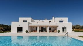 Wonderfull villa at Carretera Puig d Valls