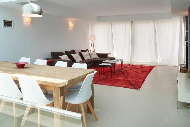 House for sale in Illa Plana in Ibiza
