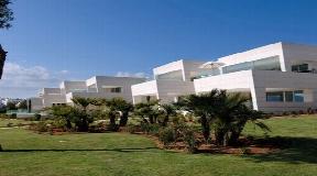 Amazing apartment is located in Es Pouet Talamanca
