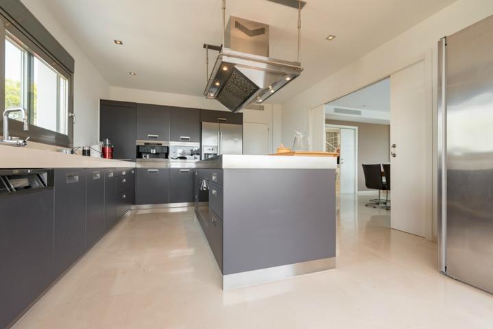 Modern new built villa for sale in Jesus on Ibiza