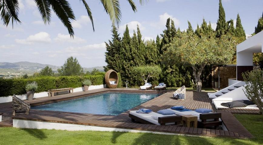Unique villa for sale in Jesus in the Mediterranean