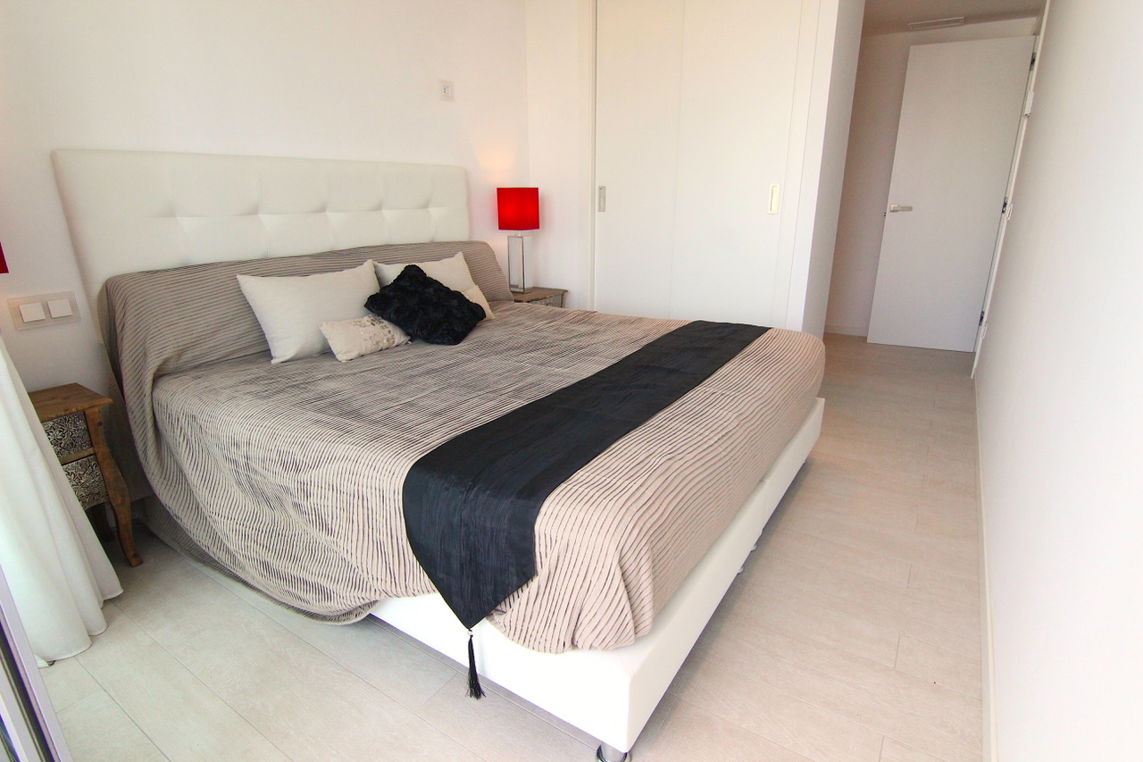 Nice two bedroom apartment in White Angel