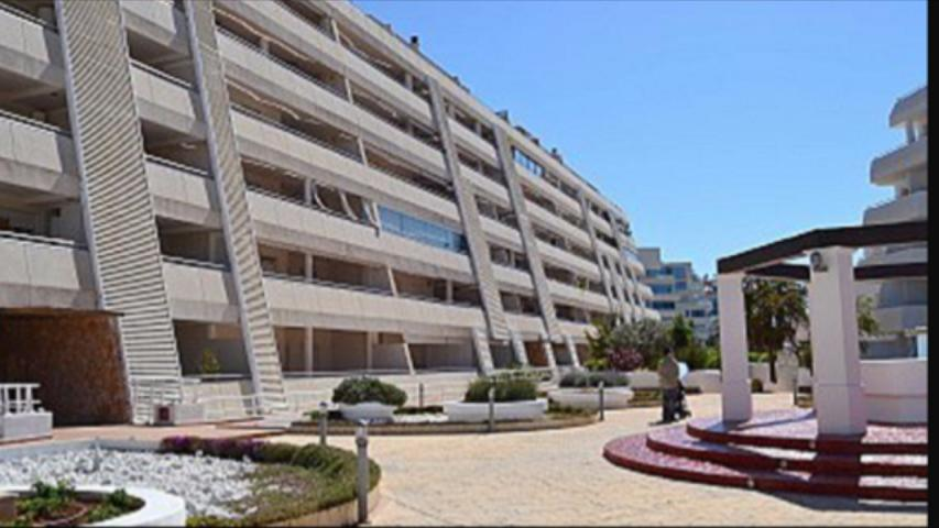 One bedroom apartment in Marina Botafoch