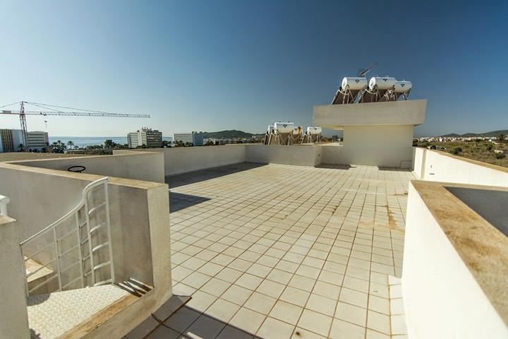 Fantastic penthouse in es Viver