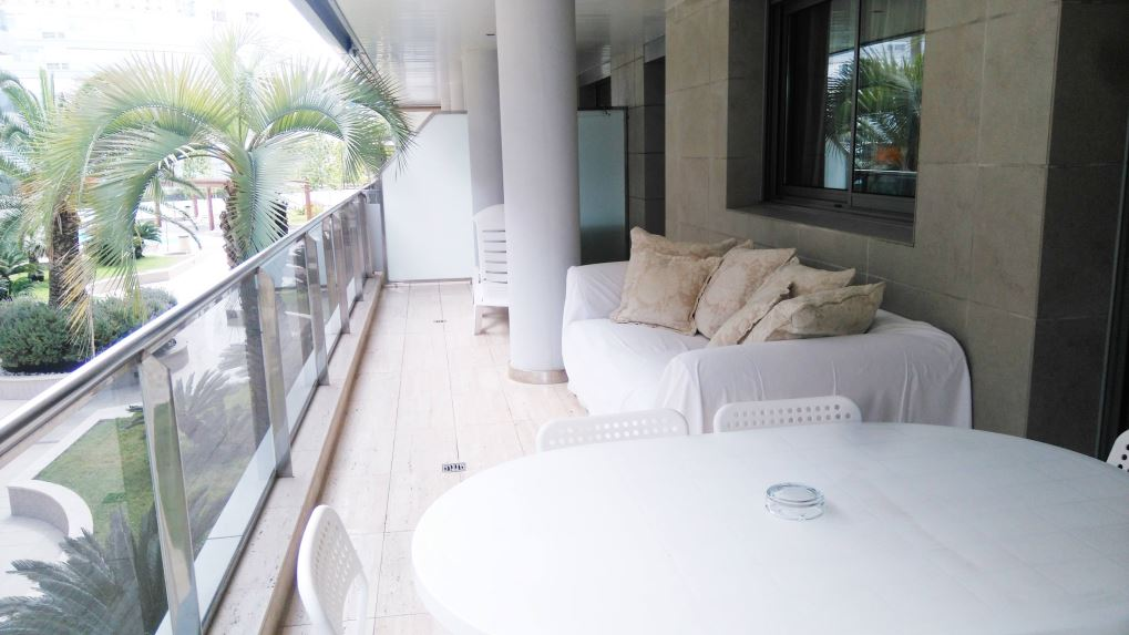 Nice Apartment for sale in Marina Botafoch in Nueva Ibiza