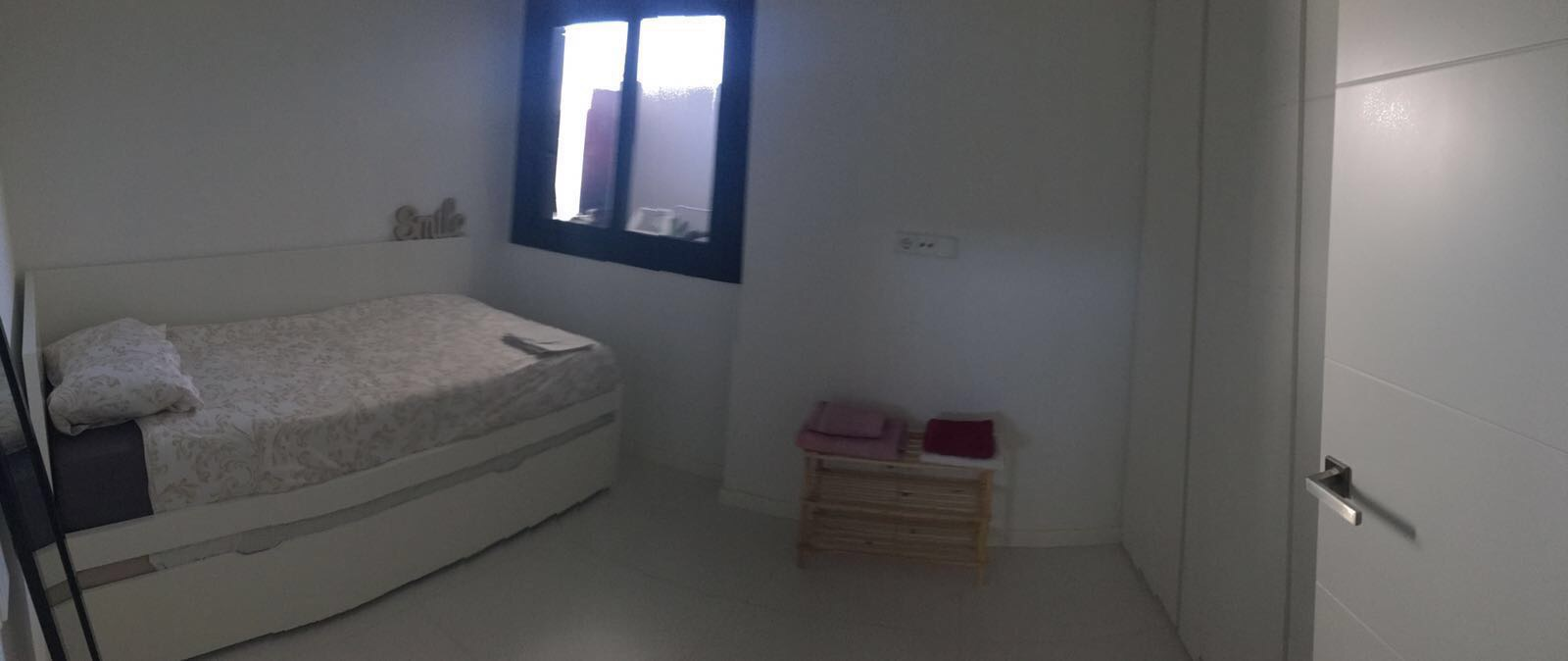 Beautiful apartment for sale in Jesus in Ibiza
