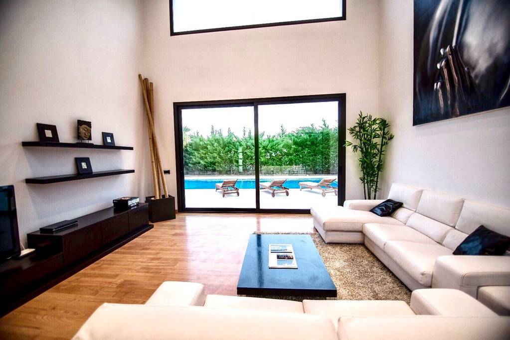 Beautiful modern Villa for sale near to Ibiza