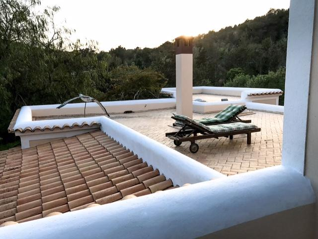 Comfortable villa in the heart of Ibiza