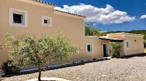 Comfortable villa in the heart of Ibiza