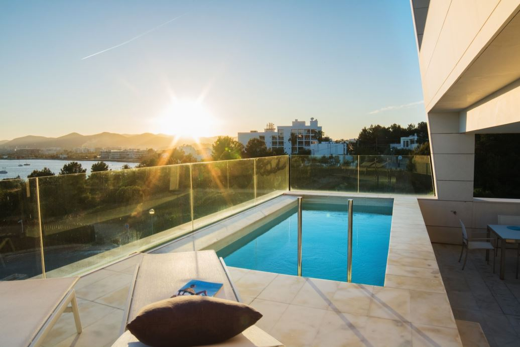 Brand New Modern Apartment for sale in Es Pouet