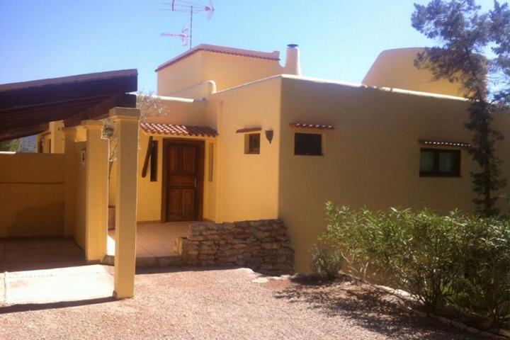 Charming 6 bedrooms villa near to San Antonio and San Rafael