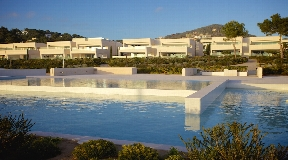 Traditional Luxury apartment for sale in Es Pouet