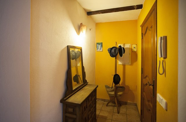 Nice Finca in San Jordi de Ses Salinas with turistic licence