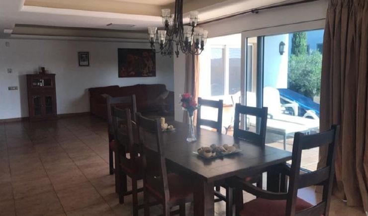 Cozy family home near Ibiza - Sa Carroca