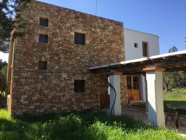 Charming country house in Santa Gertrudis