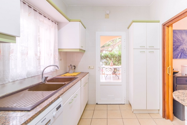 House for sale in Marina Botafoch-Platja de Talamanca