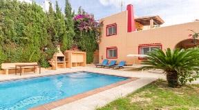 House for sale in Marina Botafoch-Platja de Talamanca
