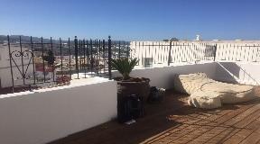 Penthouse in Dalt Vila for sale